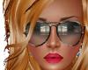 Aviator glasses OCCHIALI