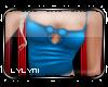 {L}Summer Blue BM