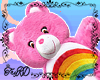 ♥KID Carebears Teddy