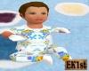 Baby Boy (Learning Walk)