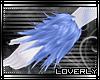 [Lo] Ice Furry fur