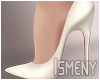 [Is] Classic Heels Pearl