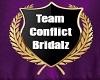Conflict Team Bride Jckt