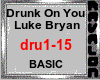 Trg Song Drunk On You