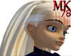 MK78 Aishabeachblonde