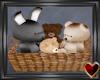 Cute Stuffies