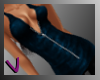 [ves]elya zipped blue