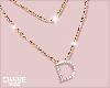 [Req] D necklace