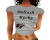 Boltash Rocks