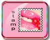 Pink Cherry Lips