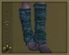 ~OA~ Erin Woll Boots T/B