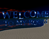Animated Welcome
