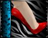 [C] Jessica Rabbit Heels