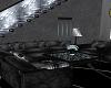 Comfy Black  Silver Room