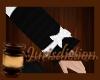 ⌡ Beetlejuice Cuffs