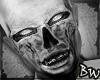 Skeleton Ghost Head M