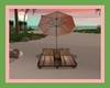 !D! Montego Bay Loungers