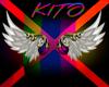 Gold Pride Wings