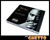 U-Tupac Shakur CD