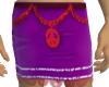 !HC! abbys skirt Purple