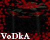 [VoDkA] Cake table