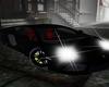 Aventador Black on Black