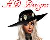 Halloween Hat 2015