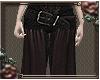 Rogue Ranger Skirt