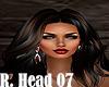 [M] Realistic Head 07