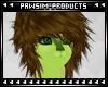[P] Peridot Hair M V1