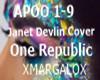 One Republic cover