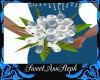 [SS] Bridesmaid Bouquet