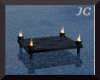 JC~Floating Deck/ Stage