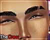 Tc. Eyebrow X