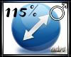Avatar resizer 115%