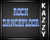 }KR{ Rock Dancefloor