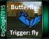 [BD]Butterfly