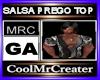 SALSA PREGO TOP