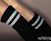 Cute Psycho Socks