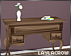 § Attic Desk