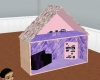 (W) Toy Doll House