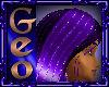 Geo Opbmc M Purple