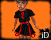 iD: Red Dragon Dress