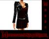 Leather Leoprod dress