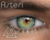 ◮ Olive Eyes [asteri]