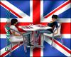 FLS British Cafe Set