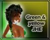 [blu] jamaican JHE F