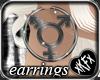 *KF* Trans Earrings V2