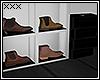 [X] Male Modern Shoes.