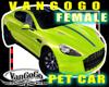VG Family pet AVI car F